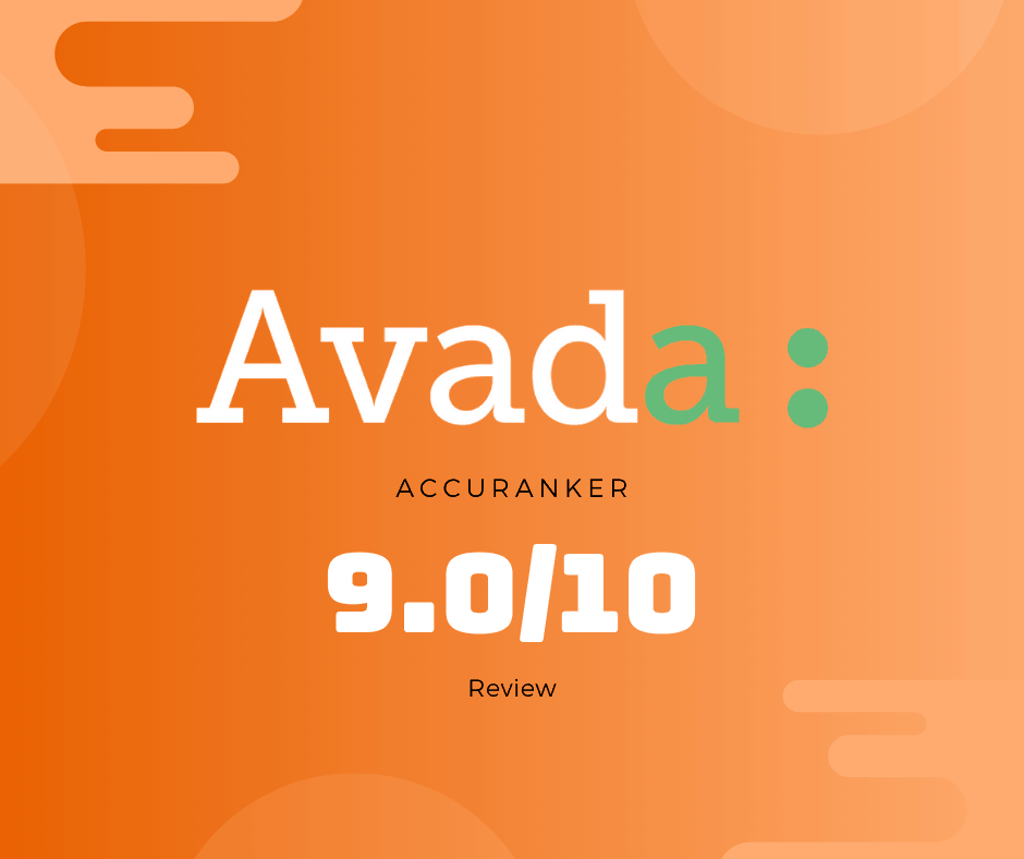 Avada review 2020